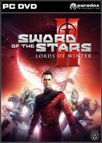 Okładka Sword of the Stars 2: The Lords of Winter (PC)