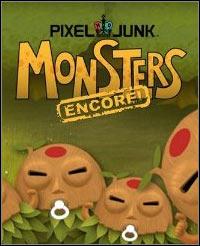 Okładka PixelJunk Monsters Encore (PS3)