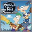Phineas and Ferb Across 2nd Dimension