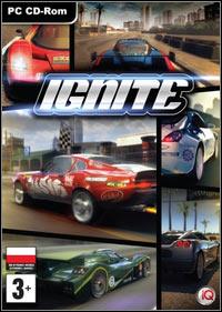 Okładka Ignite (PC)