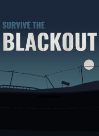 Game Box for Survive the Blackout (PC)