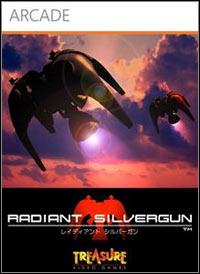 Okładka Radiant Silvergun (X360)