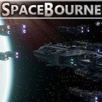Okładka SpaceBourne (PC)