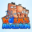 game Worms: Revolution