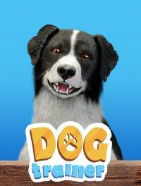 Okładka Dog Trainer (PC)