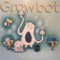 Okładka Growbot (PC)