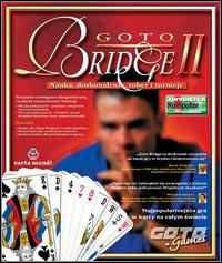 Okładka GOTO Bridge II (PC)