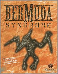 Okładka Bermuda Syndrome (PC)