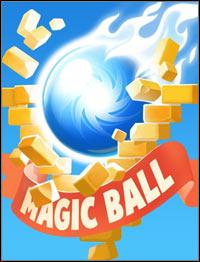Okładka Magic Orbz (PS3)