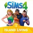 game The Sims 4: Island Living