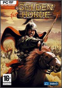 Okładka The Golden Horde (PC)