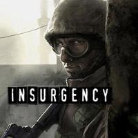 Okładka Insurgency (PC)