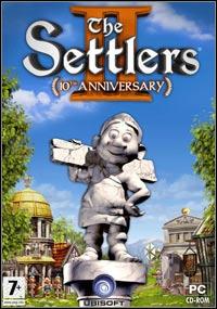 Okładka The Settlers II: 10th Anniversary (PC)