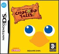 Okładka Final Fantasy Fables: Chocobo Tales (NDS)