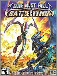 Okładka One Must Fall: Battlegrounds (PC)