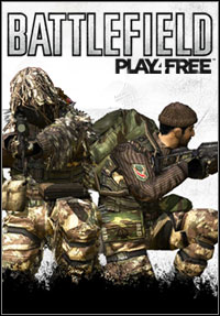 Okładka Battlefield Play4Free (PC)