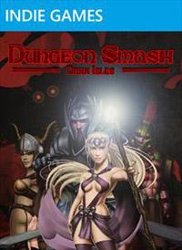 Okładka Dungeon Smash: Dark Isles (X360)