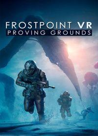 Okładka Frostpoint VR: Proving Grounds (PC)