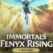 game Immortals: Fenyx Rising - A New God