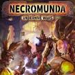 game Necromunda: Underhive Wars