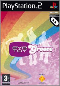 Okładka EyeToy: Groove (PS2)