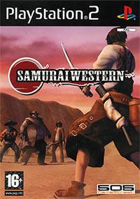 Okładka Samurai Western (PS2)