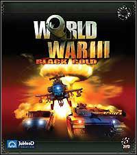 Okładka World War III: Black Gold (PC)