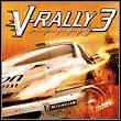 game V-Rally 3