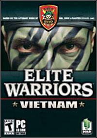 Okładka Elite Warriors: Vietnam (PC)