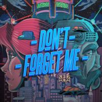 Game Box for Don't Forget Me (PC)
