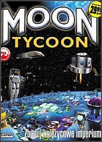 Okładka Moon Tycoon (PC)