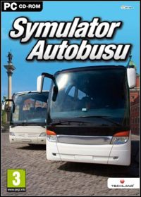 Okładka Bus Simulator 2009 (PC)
