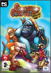 Okładka Creature Conflict: The Clan Wars (PC)
