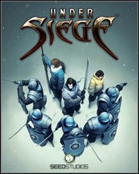 Okładka Under Siege (PS3)