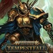 game Warhammer Age of Sigmar: Tempestfall