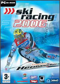 Okładka Ski Racing 2006 (PC)