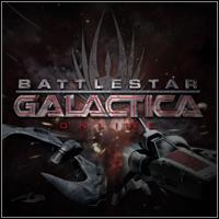 Okładka Battlestar Galactica Online (WWW)