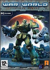 Okładka War World: Tactical Combat (PC)