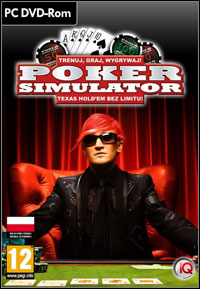 Okładka Poker Simulator (PC)