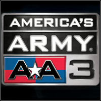 Okładka America's Army 3 (PC)