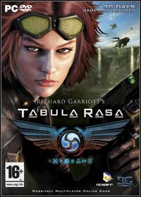 Okładka Tabula Rasa (PC)