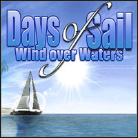 Game Box for Days of Sail: Wind over Waters (PC)