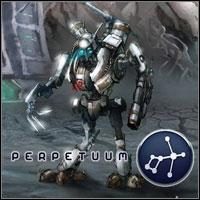 Okładka Perpetuum (PC)