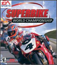 Okładka Superbike World Championship (PC)