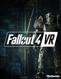Game Box for Fallout 4 VR (PC)