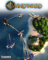 Okładka Windward (PC)