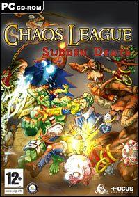 Okładka Chaos League: Sudden Death (PC)