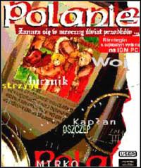 Okładka Polanie (PC)
