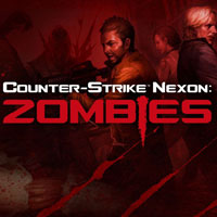 Okładka Counter-Strike Nexon: Zombies (PC)