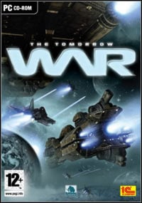 Game Box for The Tomorrow War (PC)
